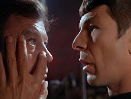 vulcan mind meld with mccoy
